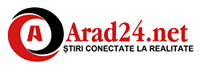 Arad24 logo mic