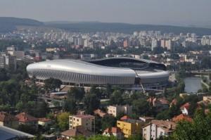 Cluj-Arena