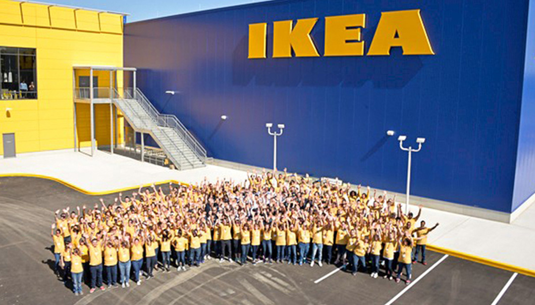 Ikea Opens Second Store In Romania Earlier Than Initially Announced