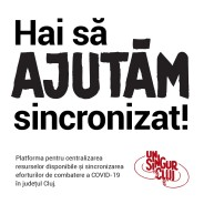 "Festivals in Cluj-Napoca join fight against Covid-19 with ""solidarity tickets"""