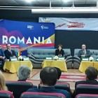The Royal Family Promotes the Economic Interests of Romanian Companies Abroad