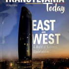 East and West, A World of Business Opportunities