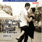Cluj-Napoca, the Youth Capital of Europe 2015