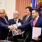 Four municipalities in western Romania set up alliance to draw EU funds