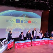 Startup acceleration program BCR-InnovX launches in western Romania