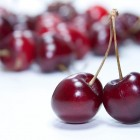 Romanian bank adds cherries to its exchange rate amid these fruits' very high prices