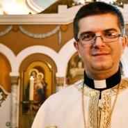 Youngest Catholic Bishop: Father Cristian Dumitru Crisan