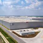 Profi leases 60,000 sqm of warehouses in CTPark Bucharest West