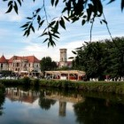 Number of passengers at Cluj-Napoca airport up 40 pct during Electric Castle & Untold festivals