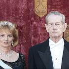 Rumänische  Königsfamilie unterstützt  Wirtschaft