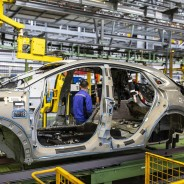 Ford emerges as second brand on Romanian car market