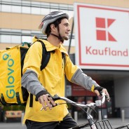 Kaufland and Glovo introduce free delivery and cash payment option for the elderly