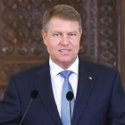 Romanian president urges Govt. to correct law on early release