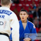 Bors Dumitrescu Takes the Lead for Romanian Juniors
