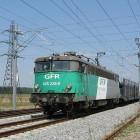 Railly News: Romania 40 Piece Electric Locomotive Array Set