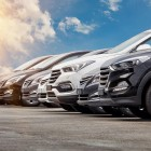 Sales of new cars in Romania up 27% in April