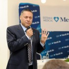Healthcare chain MedLife takes over medical center in Cluj-Napoca
