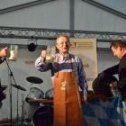 Deutscher Nationalfeiertag im Herzen Transilvaniens gefeiert