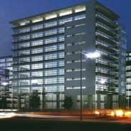 Total office space in Bucharest approaches 3 million sqm