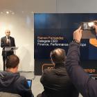Romania leads Orange 5G charge