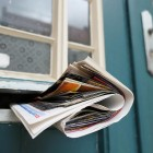 Some 10,000 letters not delivered by Romanian Post found by Police