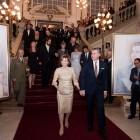 NoblesseetRoyautes.com: Concert à Cluj pour les 20 ans de mariage de Margareta et Radu de Roumanie
