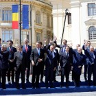 EU leaders adopt Sibiu Declaration, commit to staying united