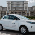 Romania-insider.com: Electric car sharing service launches in Bucharest with 50-car fleet