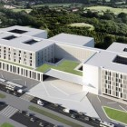 Govt. to build EUR 526 mln hospital in western Romania
