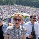 Hungary Today: President Áder to Attend Șumuleu Ciuc Papal Mass