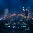 Romania's Untold music festival required EUR 14 mln investments